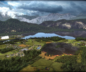 Wargame: AirLand Battle Chat