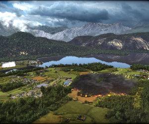 Wargame: AirLand Battle Screenshots