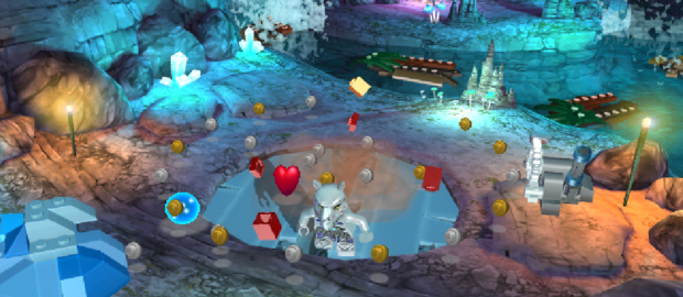 LEGO Legends of Chima: Laval's Journey News