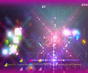 Death Ray Manta: The Videogame Videos