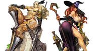 Dragon's Crown artist explains exaggerated art style