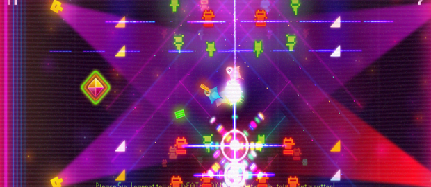 Death Ray Manta: The Videogame News