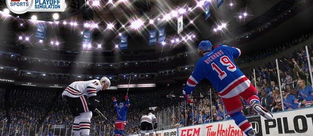 NHL 13 News