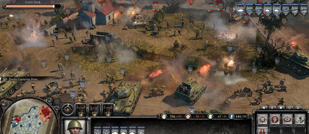 Company of Heroes 2 News
