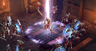 Diablo 3 coming to Xbox 360, launches with PS3 version on September 3