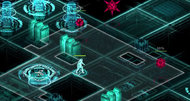 Shadowrun Returns enters the Matrix
