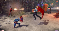 Field Report: Marvel Heroes