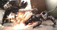 Metal Gear Rising DLC trailer unleashes Blade Wolf