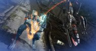 Blade Wolf cuts into Metal Gear Rising: Revengeance on May 14