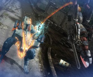 Metal Gear Rising: Revengeance Files