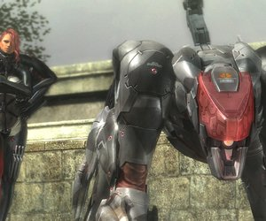 Metal Gear Rising: Revengeance Videos