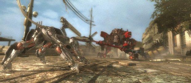 Metal Gear Rising: Revengeance News