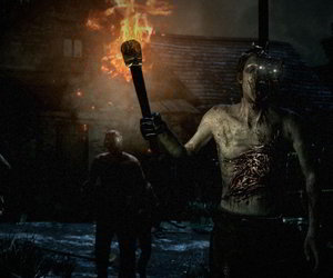 The Evil Within Chat