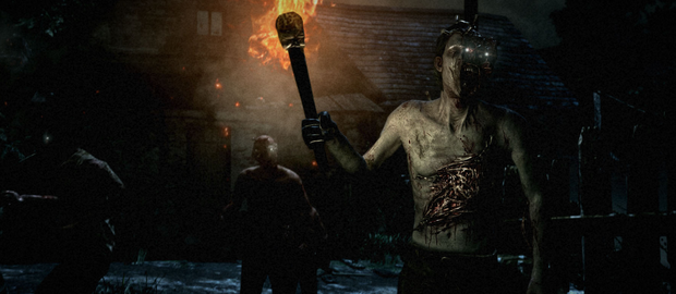 The Evil Within News