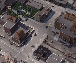 Omerta: City of Gangsters - The Arms Industry Videos