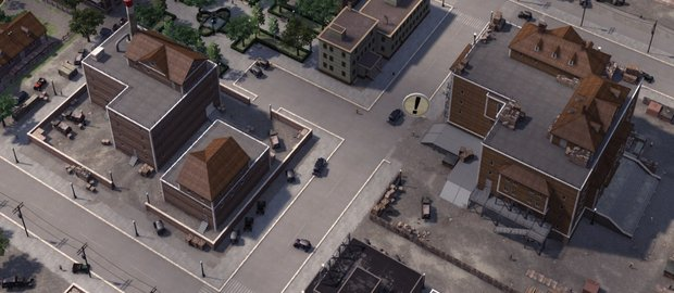 Omerta: City of Gangsters - The Arms Industry News