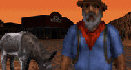 Duke Nukem Forever of E3 2001 reborn in Duke Nukem 3D mod