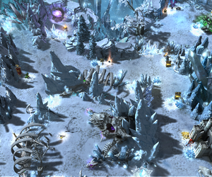 Might & Magic Heroes VI: Shades of Darkness Screenshots