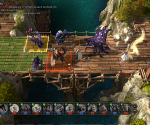 Might & Magic Heroes VI: Shades of Darkness Chat