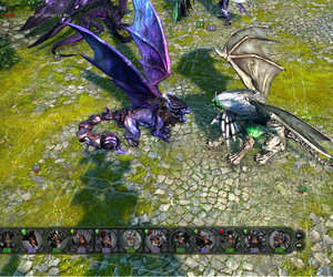 Might & Magic Heroes VI: Shades of Darkness Screenshots