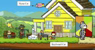 Scribblenauts dev, publisher face suit over use of Nyan Cat, Keyboard Cat