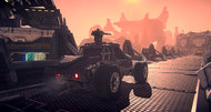 PlanetSide 2 creative director talks 2014 and answers Chatty questions