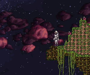 Edge of Space Files