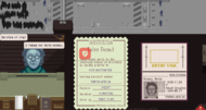 How minimal game design helps tell stories in Papers, Please