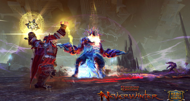 Neverwinter Whispering Caverns screenshots