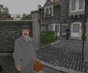 Sherlock Holmes: The Awakened Files
