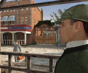 Sherlock Holmes: The Awakened Screenshots