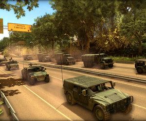 Wargame: AirLand Battle Files
