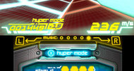 SpeedX 3D Hyper Edition screenshots
