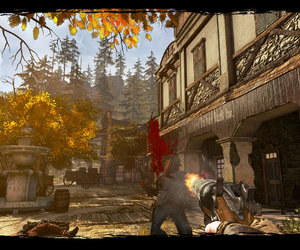 Call of Juarez Gunslinger Videos