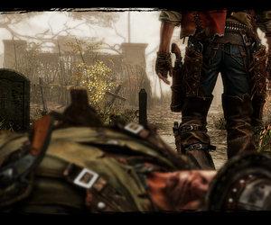 Call of Juarez Gunslinger Screenshots