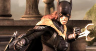 Injustice: Gods Among Us 'Batgirl' DLC confirmed by NetherRealm