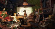 Chaos on Deponia Screenshots DigitalOps