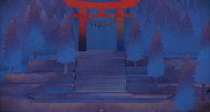 Tengami trailer brings pop-up world to life