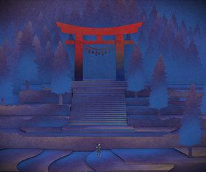 Tengami Files