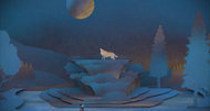Tengami dev discusses pop-up book style, Wii U