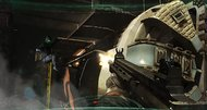 Splinter Cell Blacklist screenshots showing on Spies vs Mercs mode