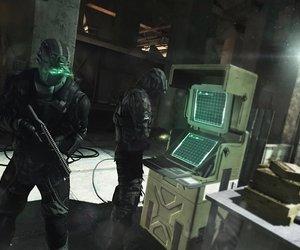 Tom Clancy's Splinter Cell Blacklist Videos