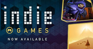 PlayStation Store highlights indie games