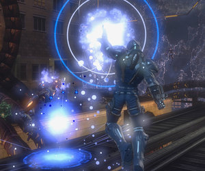 DC Universe Online Files