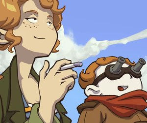 Deponia Chat