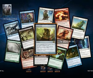Magic 2014 - Duels of the Planeswalkers Chat