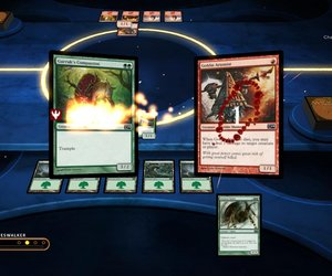 Magic 2014 - Duels of the Planeswalkers Screenshots