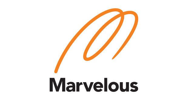 Marvelous USA logo