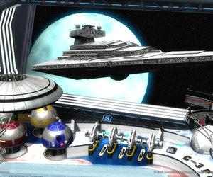 Star Wars Pinball Screenshots