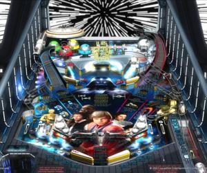 Star Wars Pinball Files